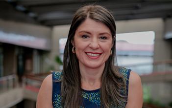 Lorna Chacón: Los medios públicos tienen un enorme potencial