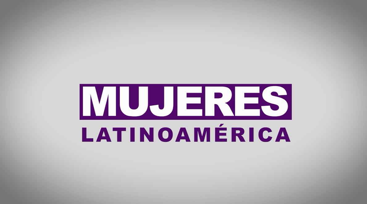 Mujeres Latinoamérica