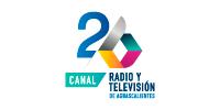 Radio y Televisión Aguascalientes