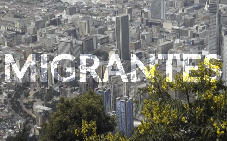 Migrantes: Coproduccion 2019