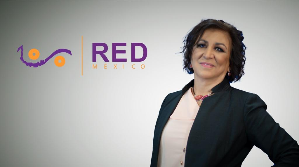 Interview with Teresa Velázquez, from Red Mexico and Sizart