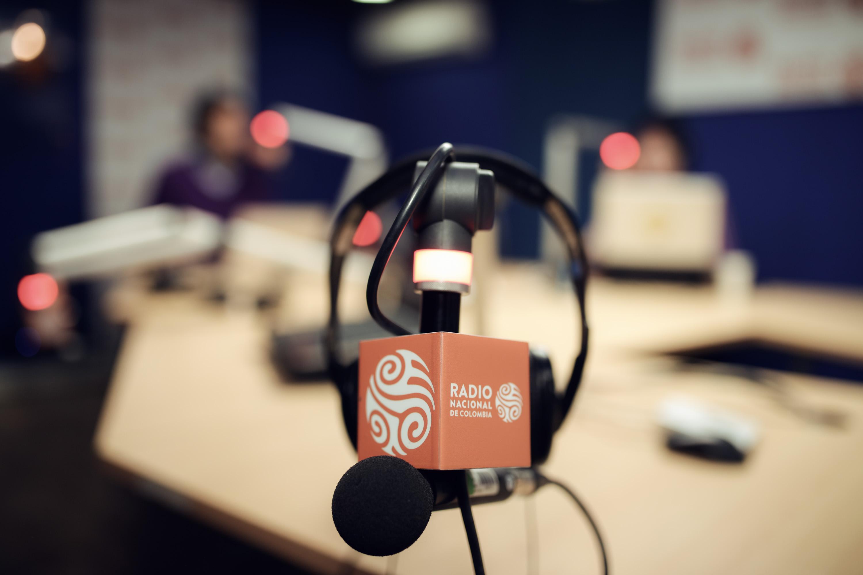 Radio Nacional de Colombia celebra 80 años de vida