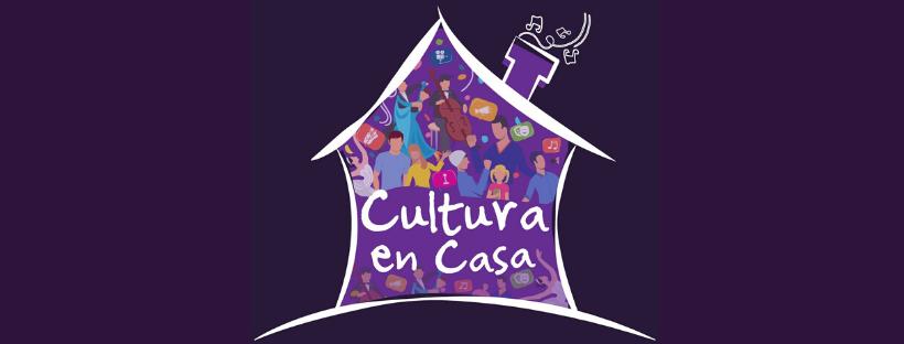"""Canal Capital estrenó """"Cultura en casa"""""""