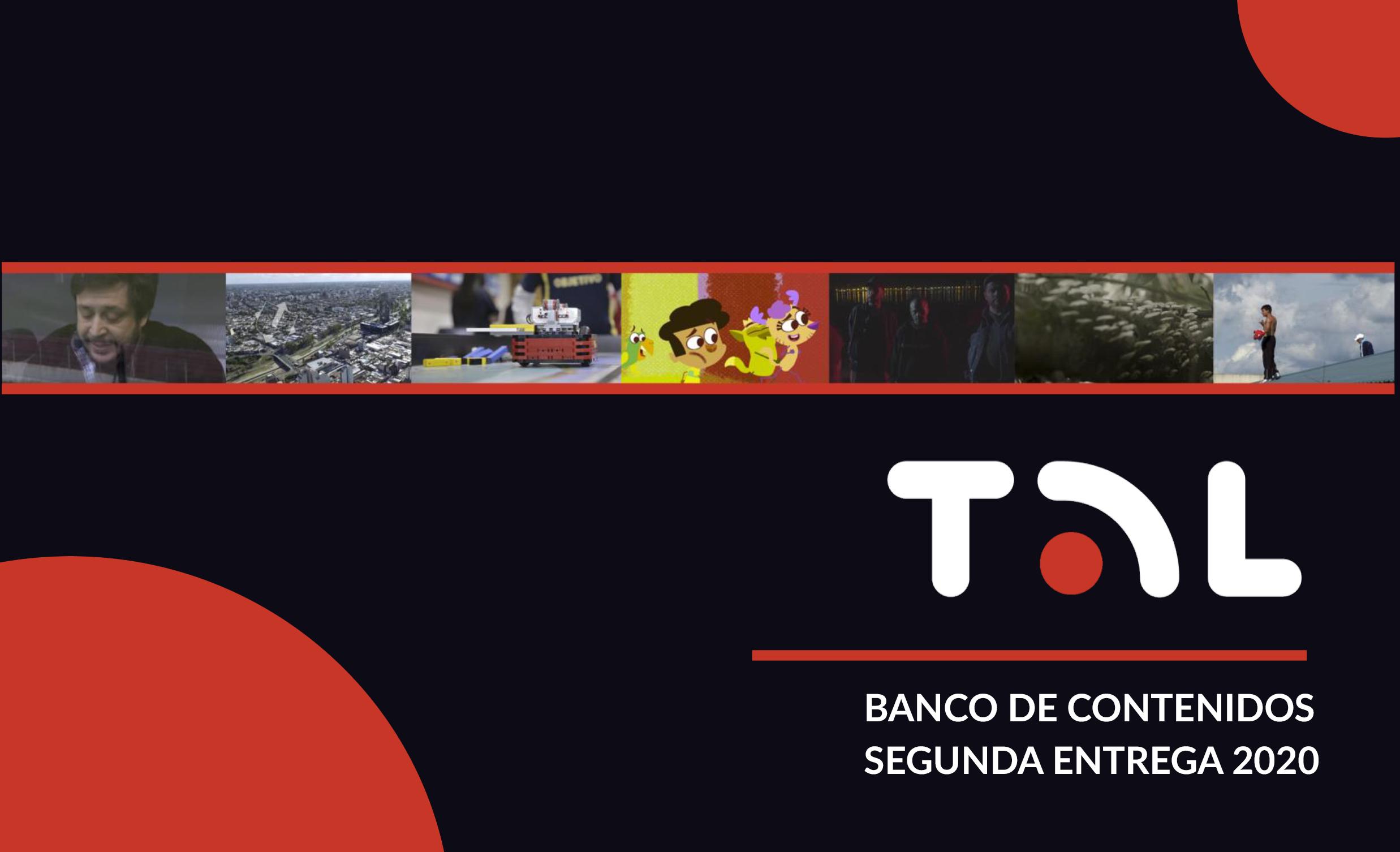 Televisión Pública Latinoamericana de Calidad