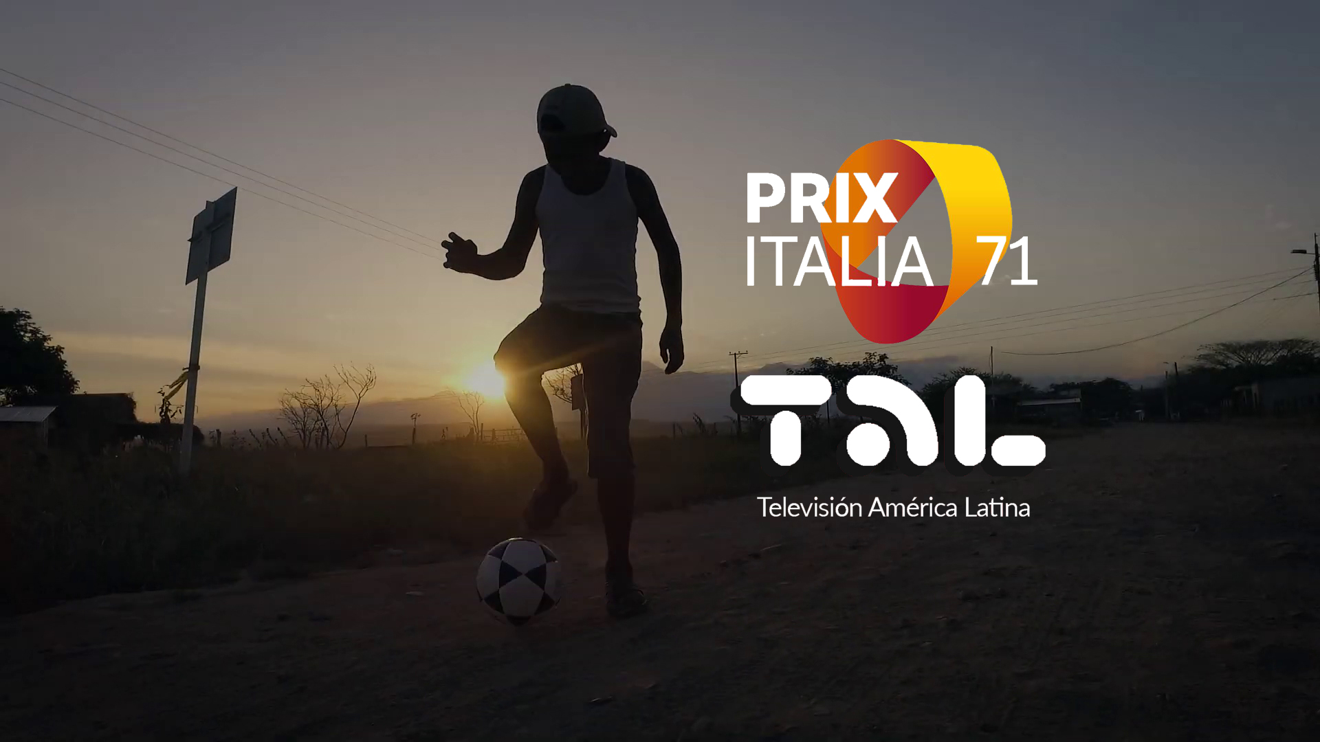 TAL presente en el Prix Italia