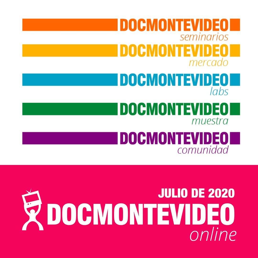 Ya se vive el DocMontevideo 2020